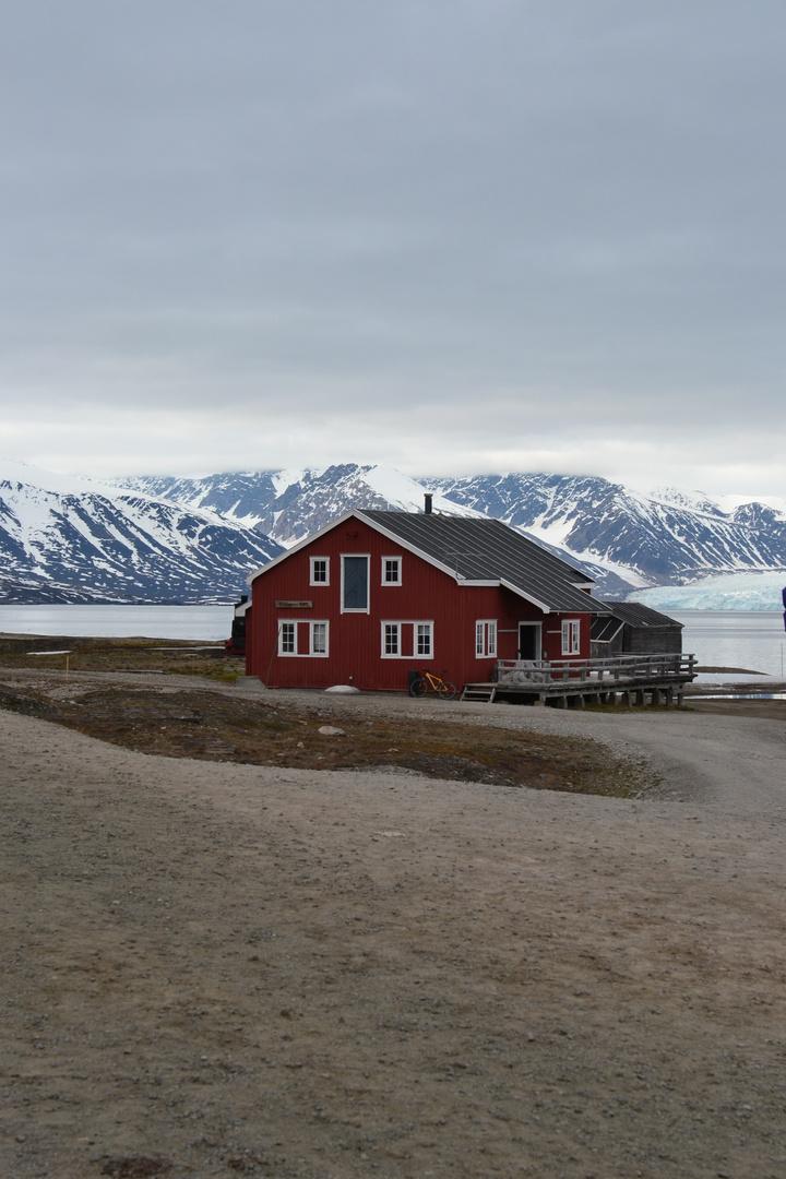 Ny Alesund