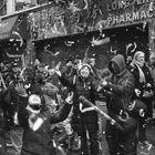 NY Chienese new year