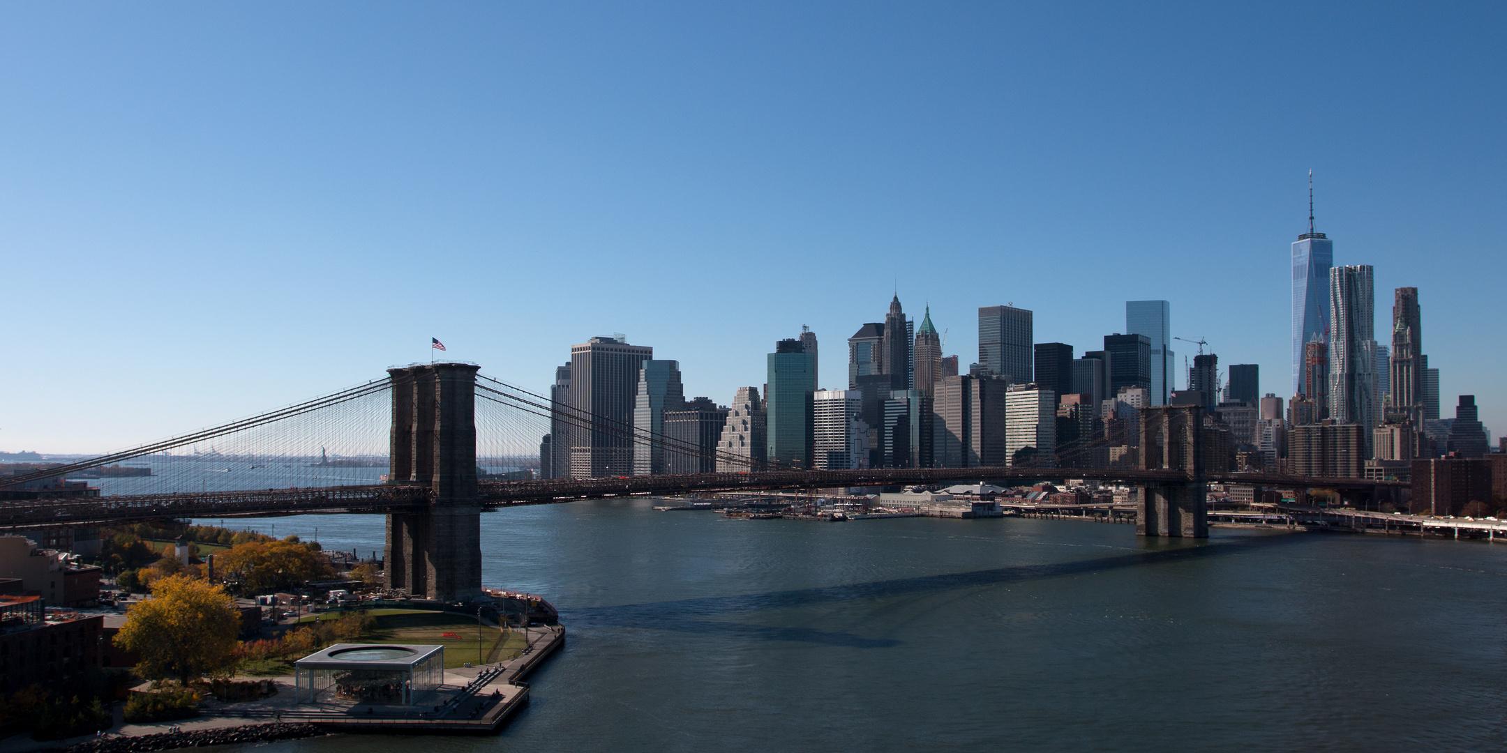 NY Classic I