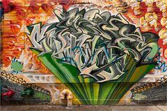 NY Grafitti II