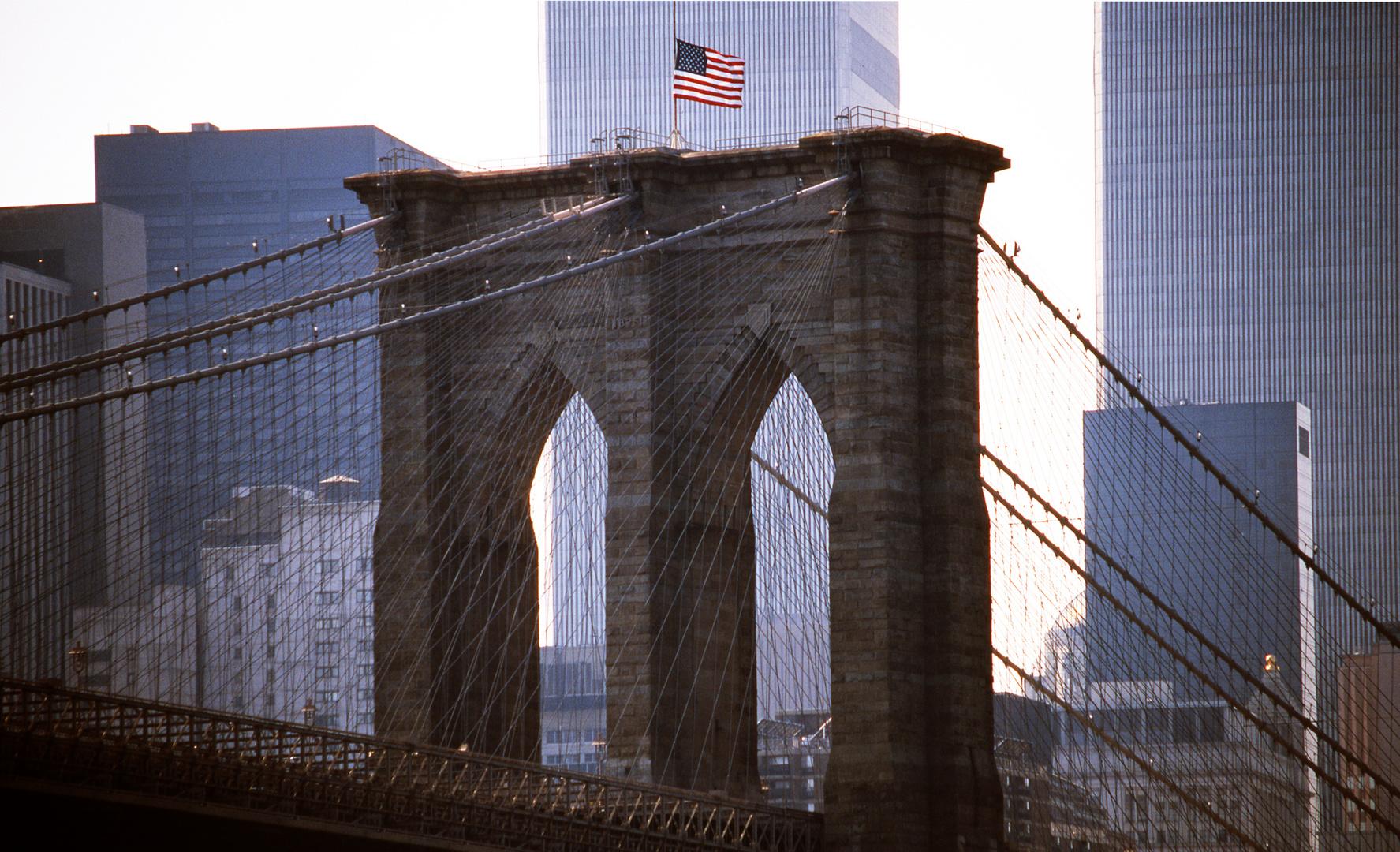 NY Memories 1998