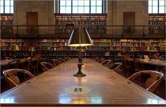 NY Public Library II