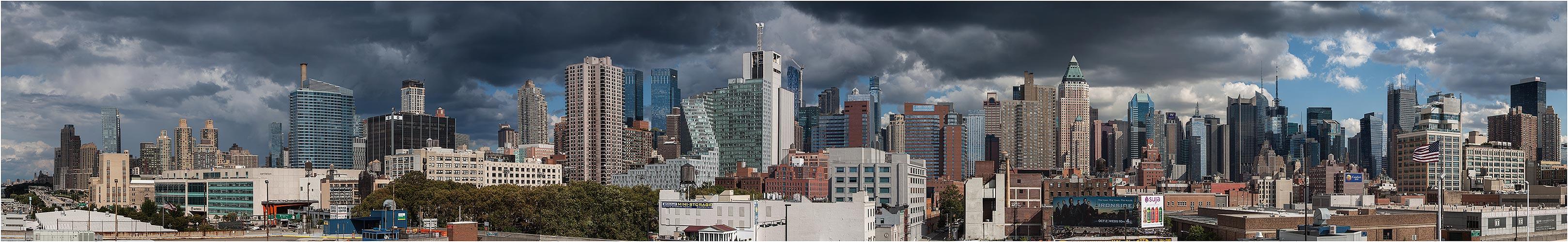... NY Skyline * ...