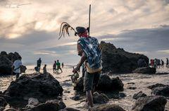 Nyale ~ Pasola, Sumba Barat, Indonesia