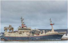 Nyborg TG 773