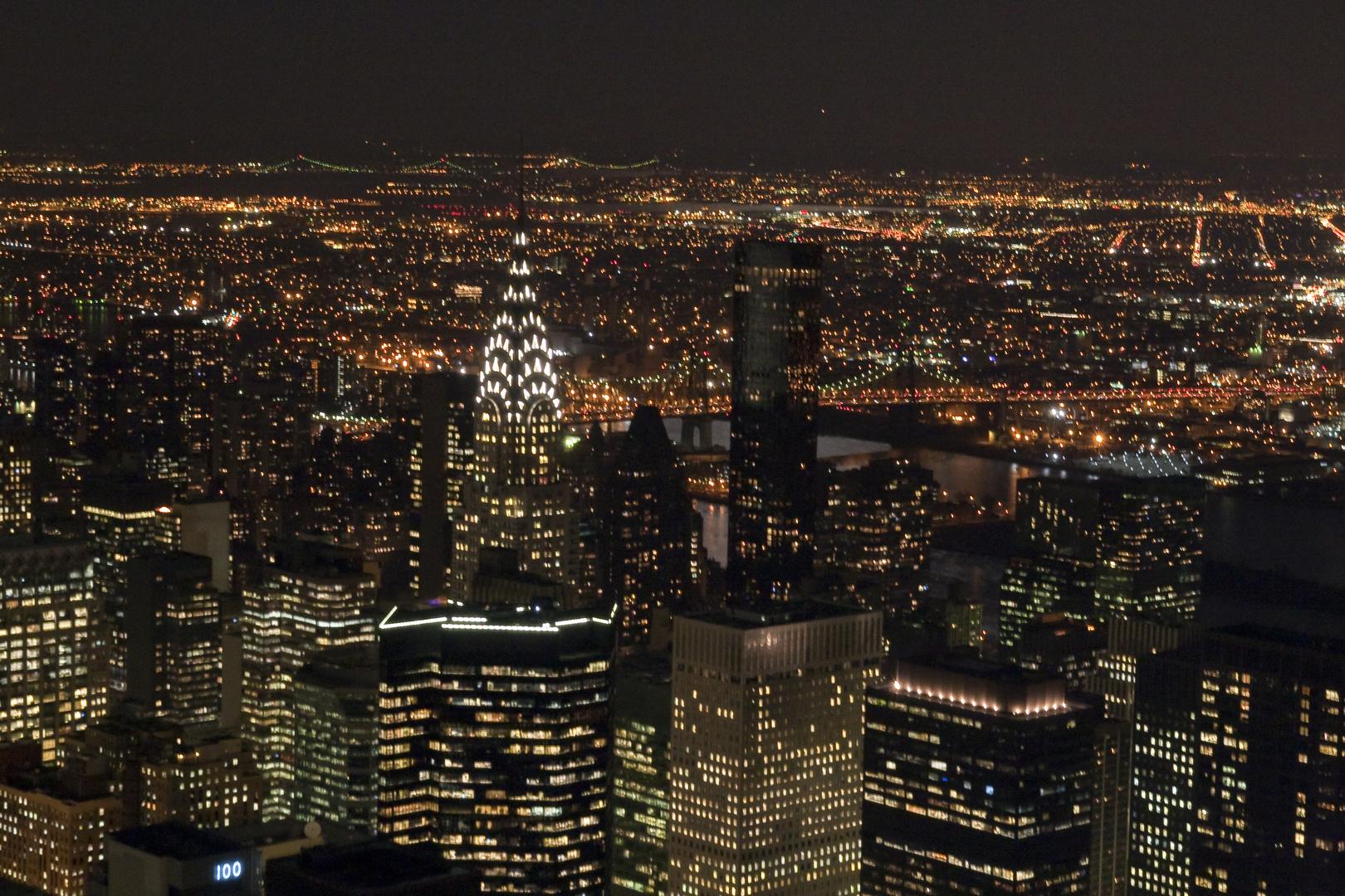 NYC, #20