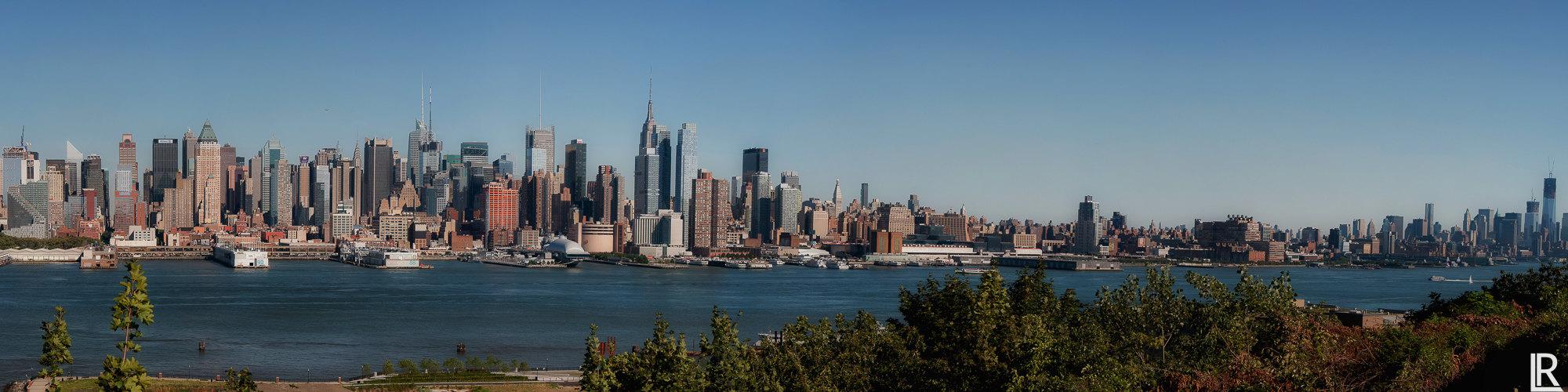 ... NYC ...