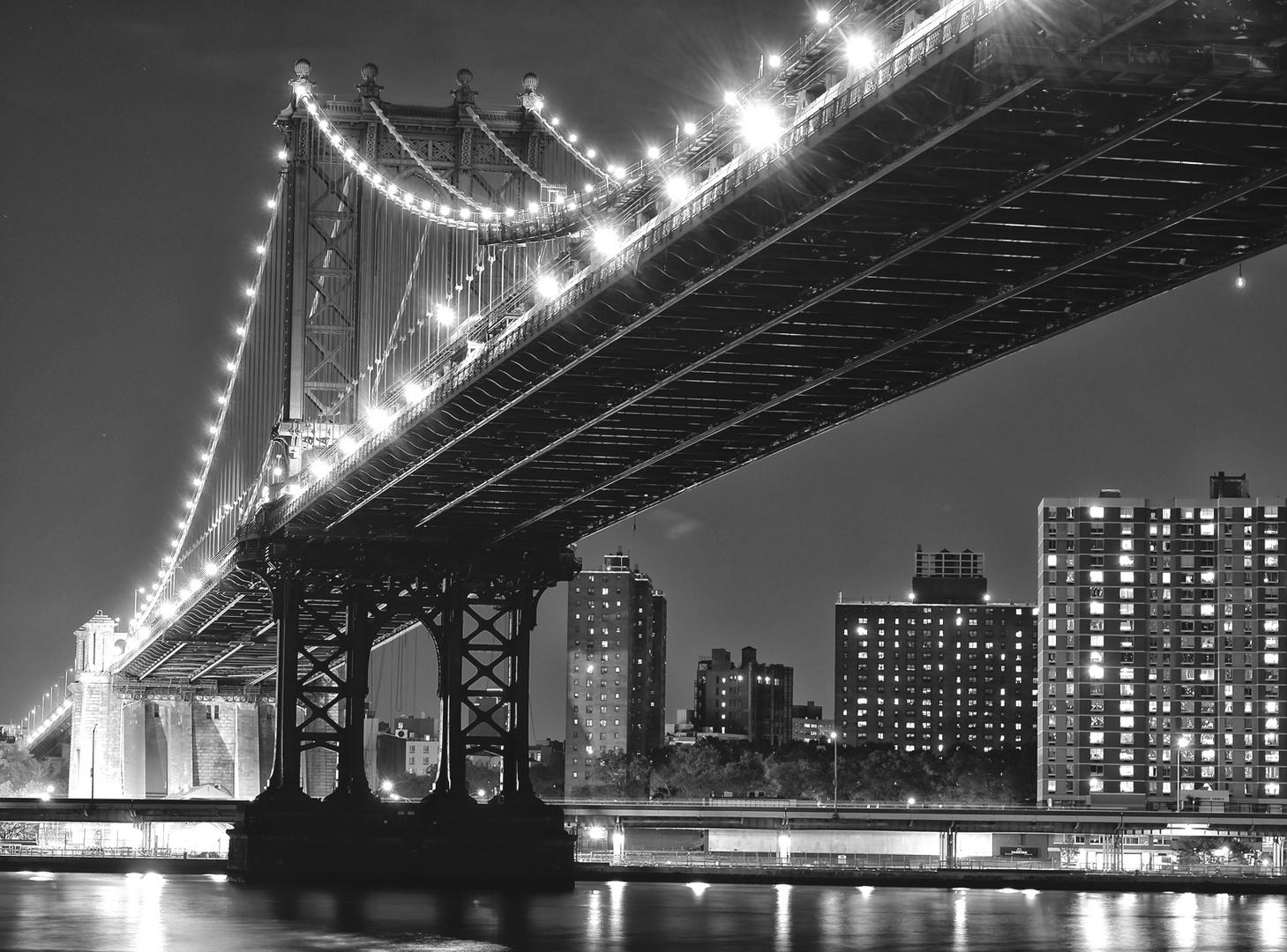 NYC B & W 156