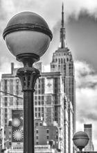 NYC B & W 165
