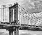 NYC B & W 188