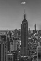 NYC B & W 522