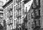 NYC B & W 659