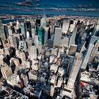 NYC Birds Eye View