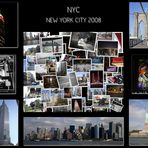 NYC Collage 1