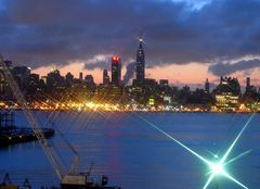 NYC End of Nightlight