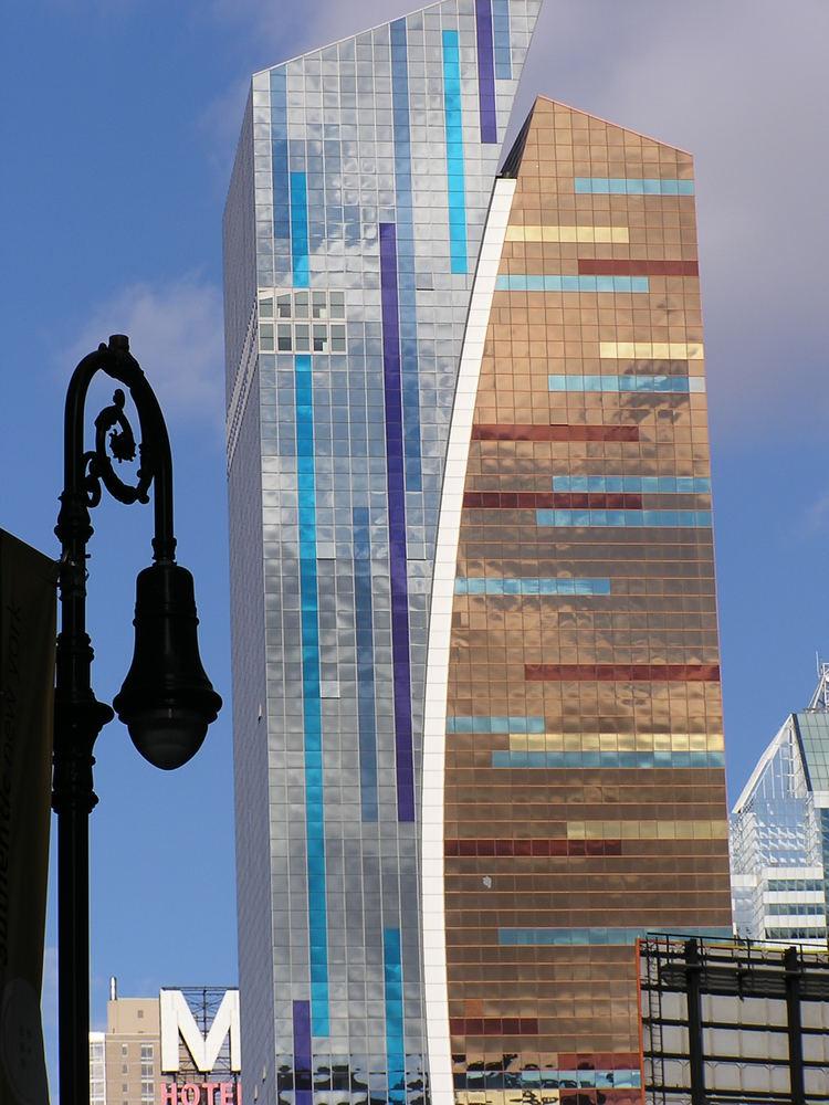 [NYC] - Hightowers - Extravagant