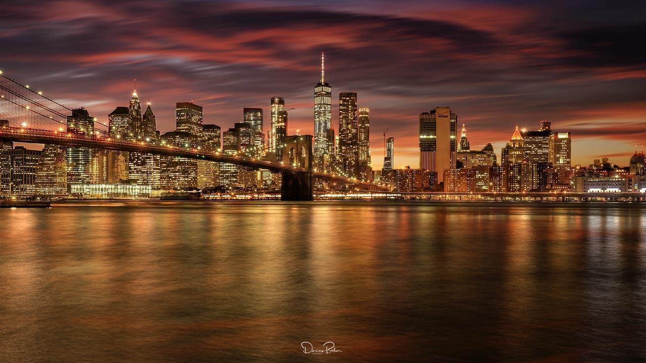 NYC- New York, New York