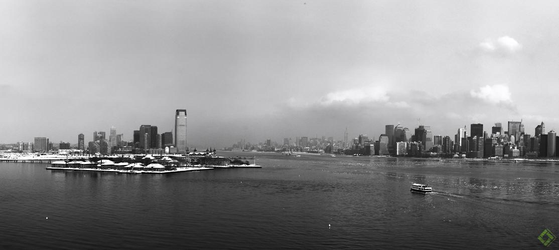 NYC Pano