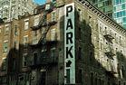 N.Y.C Park.
