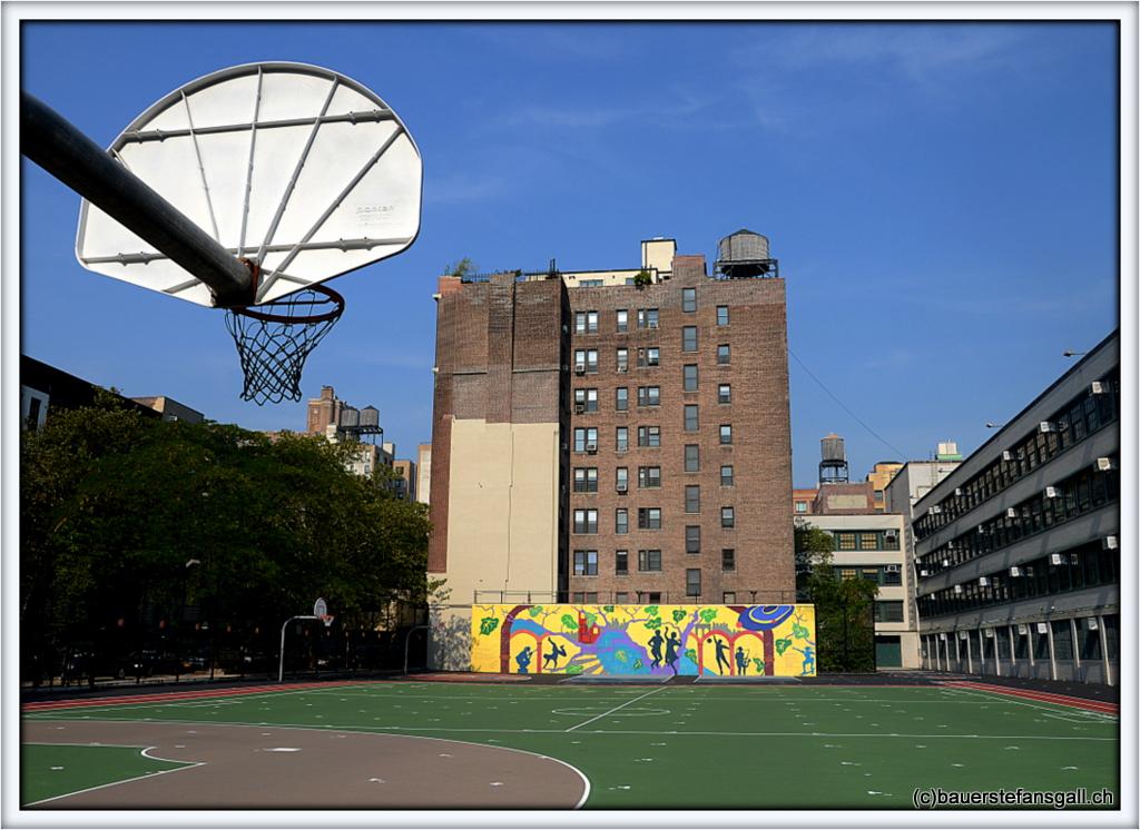 NYC PlayGround