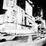NYC - Times Square at night
