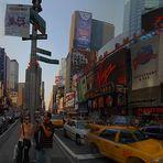 NYC Timesquare 360°