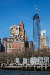 NYC under Construction