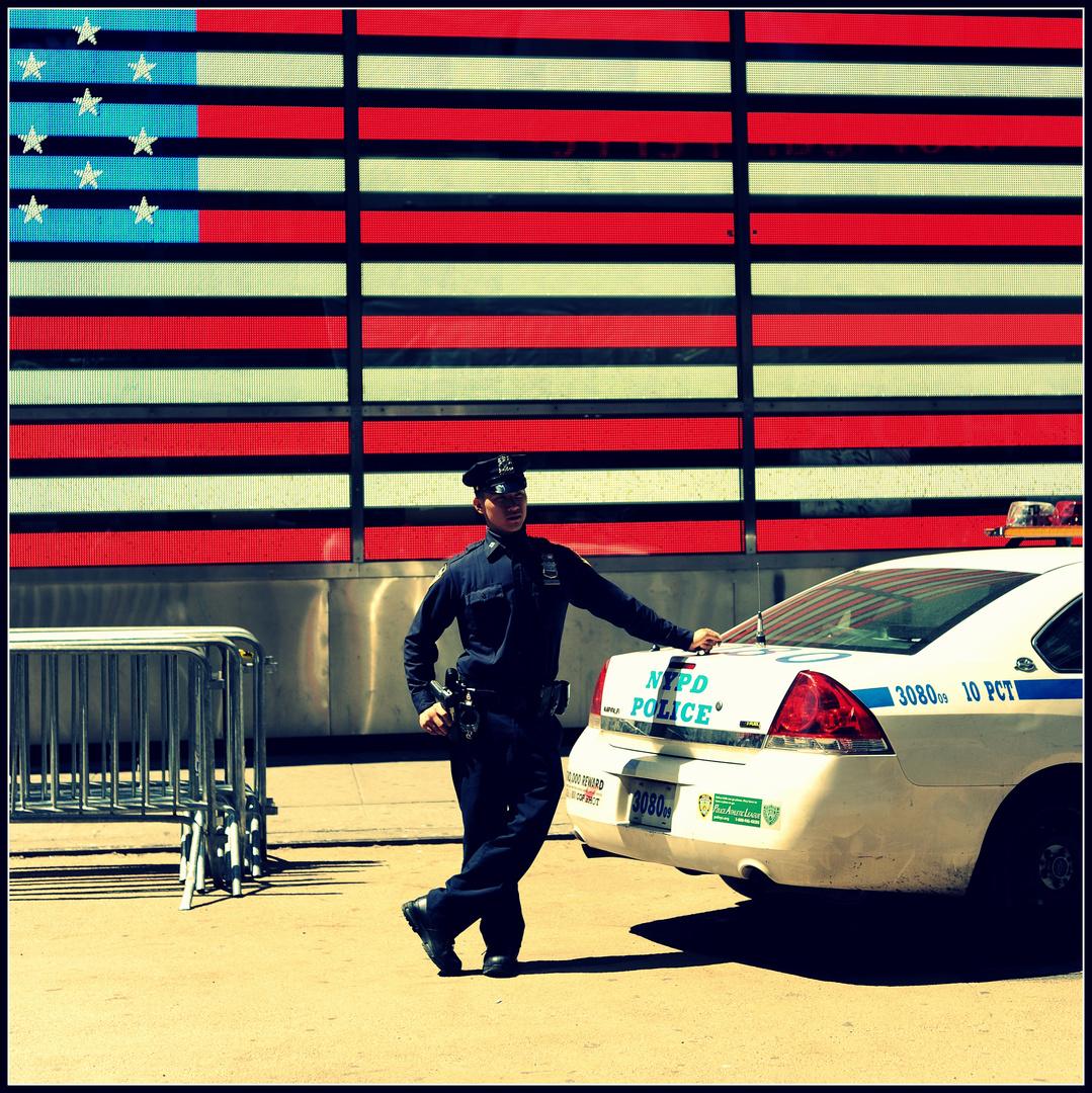"""""""NYC"""" V 2012"""