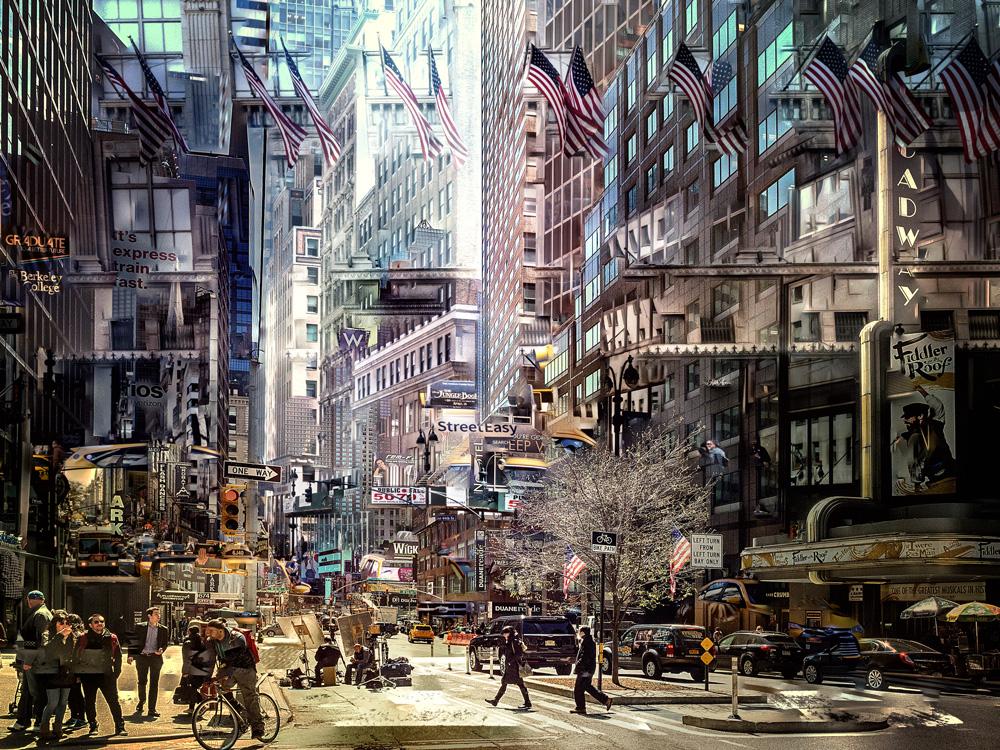 [NYC VII]