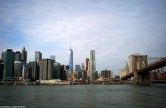 NYC VISTA DAL MARE