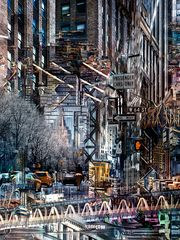 NYC XVIII
