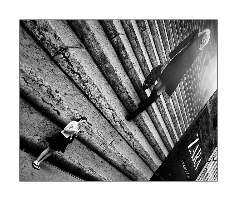 NYC XVIII - Zara
