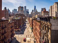 NYC XXVI