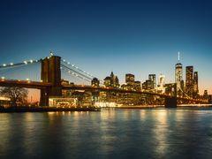 NYC XXVII