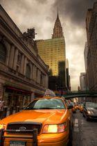 NYC - Yellow Cab