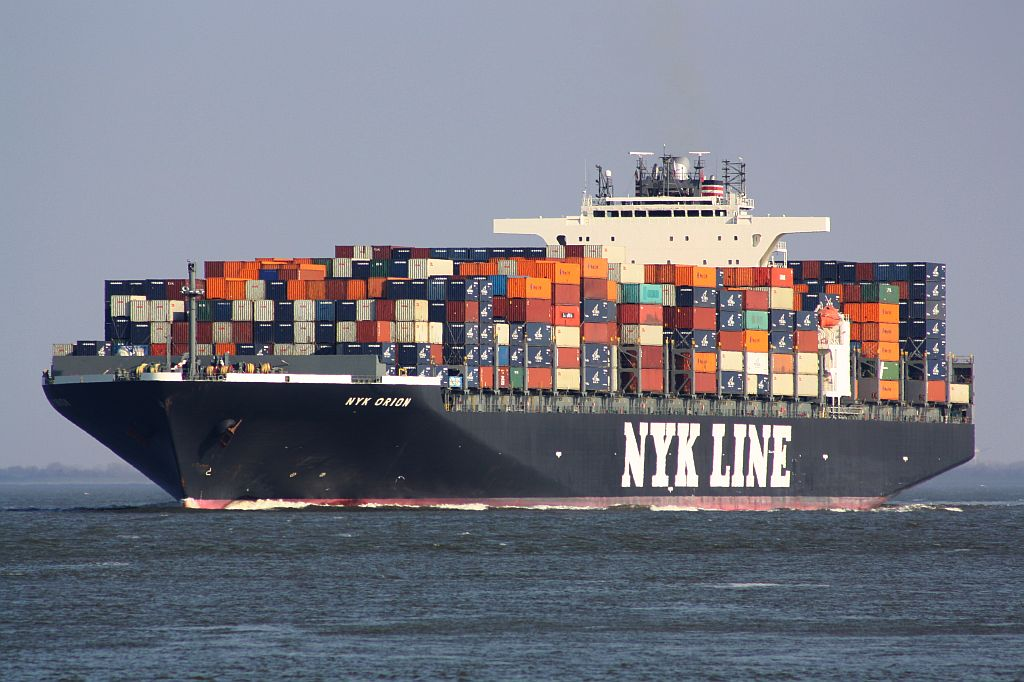 Nyk Orion