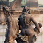 Nymphenbad - Dresden Zwinger
