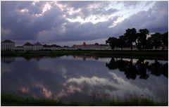 Nymphenburg Reflections