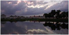 Nymphenburg Reflections III