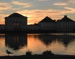 Nymphenburg - Was die Touristen gestern verpassten