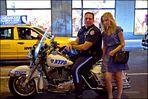 NYPD, New York City Serie II