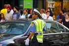 NYPD Officer, New York City Serie XXXV