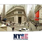 NYSE - That's where the money is!