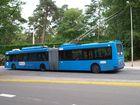 O-Bus in Arnheim