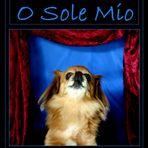O SOLE MIO (mit Hamlet)