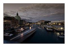 O Venezia ...
