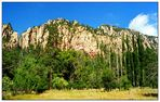 Oak Creek Canyon - Arizona, USA