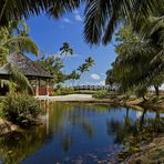 Oase Seychellen