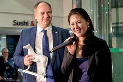 OB Dirk Hilbert - Su Yeon Hilbert