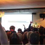 OB OKT 2012 : WAHLABEND Stuttgart SPANNUNG